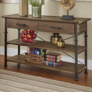Compare Roxborough Console Table ByDarby Home Co