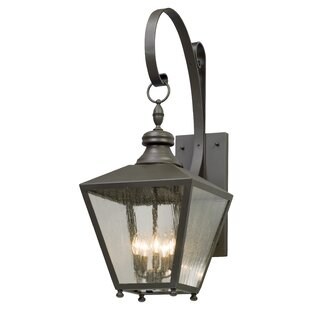 Sybil 5-Light Outdoor Wall Lantern