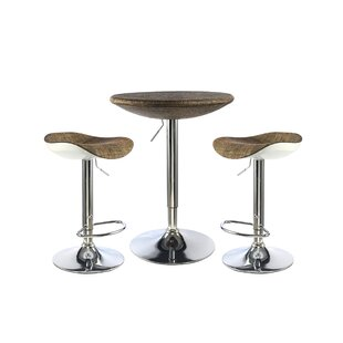 Lucas Counter Height Pub Table By Homestead Living
