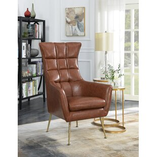 Affordable Price Dasilva Armchair by George Oliver Reviews (2019) & Buyer's Guide