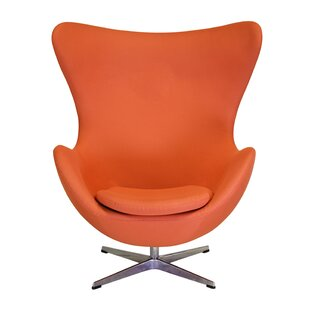 Swivel Lounge Chair by Design Tree Home