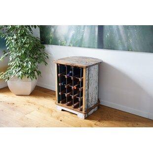 Cristiano 12 Bottle Wine Rack By Bloomsbury Market