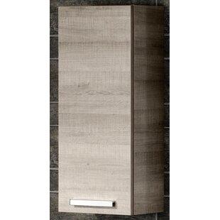 A-Vero 35 X 79.5cm Wall Mounted Cabinet By Fackelmann