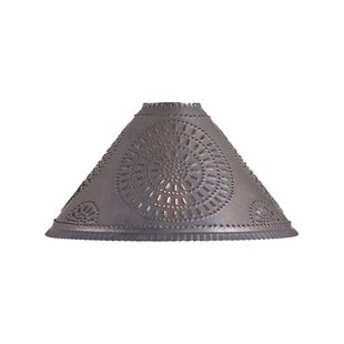 Chisel 10 Metal Empire Lamp Shade