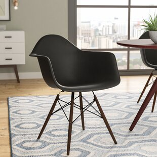 Hamburg Modern Dining Chair