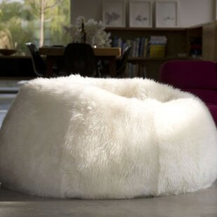 Patagonia Sheepskin Bean Bag Chair