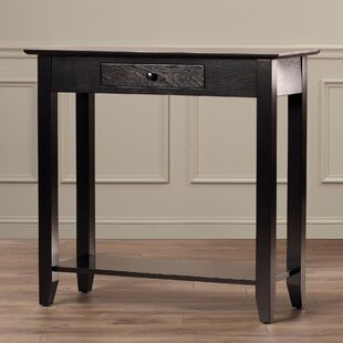 Williams Console Table By Charlton Home