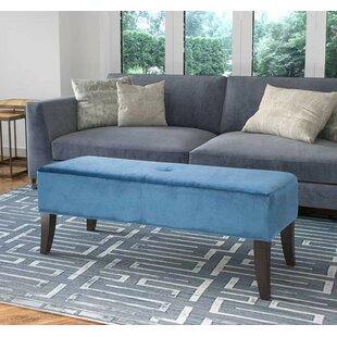 Rugeley Upholstered Bench