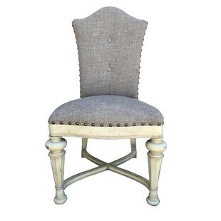 Aspen Road Upholstered Dining Chair (Set ..