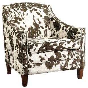 Wildon Home ® Armchair