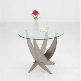 Orren Ellis Cailinn End Table