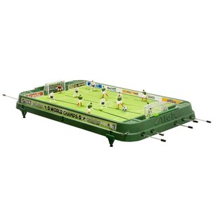 World Champs Soccer USA Vs Mexico Foosball Table by Stiga