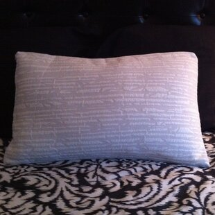 Alwyn Home Rayon from Bamboo Memory Foam Queen Pillow