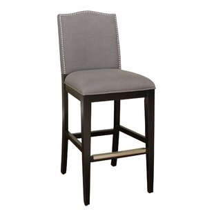 Chase 34 Bar Stool (Set of 2) by DarHome Co