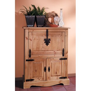 Dovray Bar Cabinet By Union Rustic