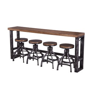 Wellman Pub Table by Williston Forge