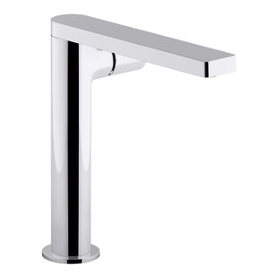 Kohler Composed® Single-Handle Bathroom Faucet with Drain Assembly