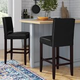 Pretor 26 Counter Stool (Set of 2) by Andover Mills™