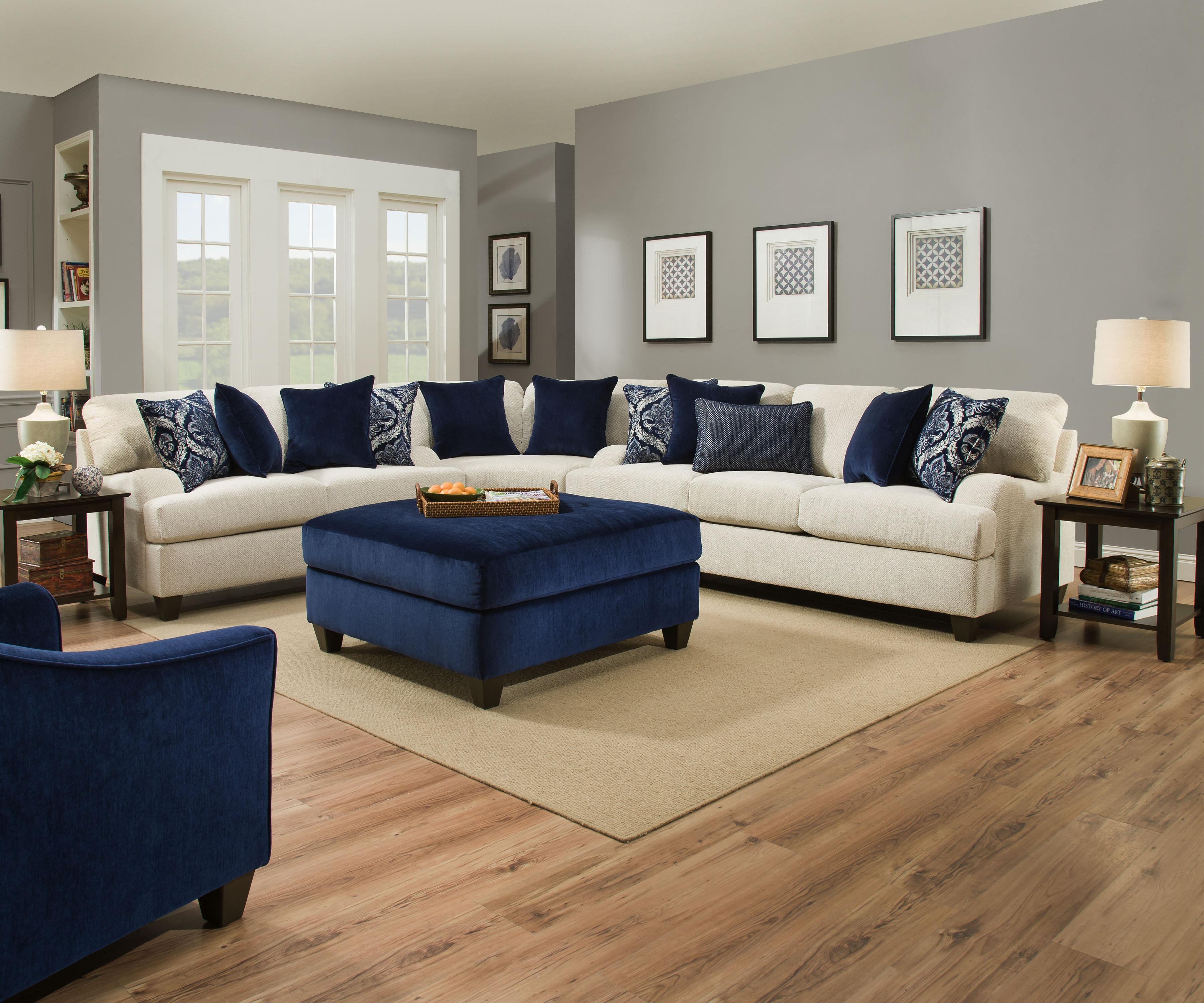 Three Posts Hattiesburg Configurable Living Room Set & Reviews