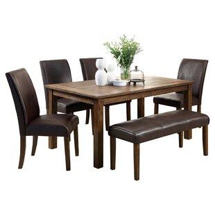 Hokku Designs Tacinth Side Chair (Set of 2)