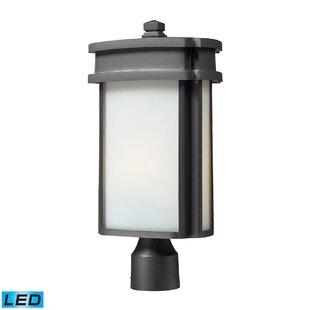 Ahearn 1-Light Lantern Head by Loon Peak