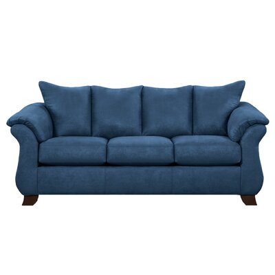 Country Plaid Sofa Wayfair