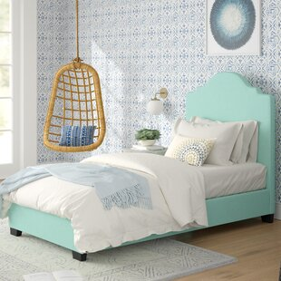 Find a Agawam Twin Panel Bed by Mistana Reviews (2019) & Buyer's Guide