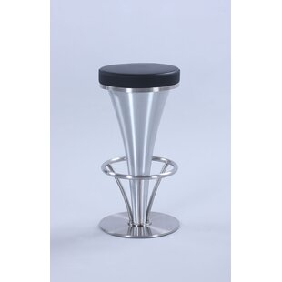 Orren Ellis Garth Counter Height Bar Stool