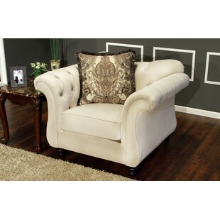 Darby Home Co Ethelyn Armchair