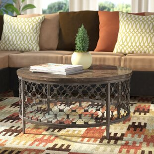 Red Barrel Studio Lunde Coffee Table