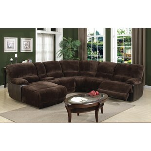 Red Barrel Studio Macauley Reclining Sectional
