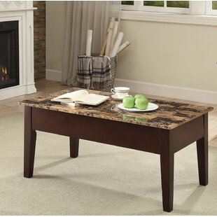 Malcolm Coffee Table With Lift Top by Fleur De Lis Living New Design
