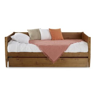 Modern Contemporary Tynes Twin Daybed Allmodern