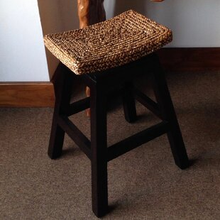 Purchase 24 Swivel Bar Stool by Chic Teak Reviews (2019) & Buyer's Guide