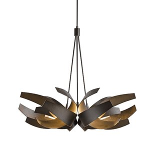Hubbardton Forge Corona Novelty Chandelier