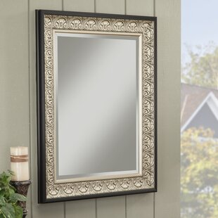 Best Boyers Wall Mirror By Three Posts Entry U0026 Mudroom Furniture