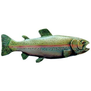 Great Outdoors Rainbow Trout 3