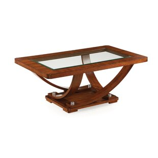 Crestside Coffee Table
