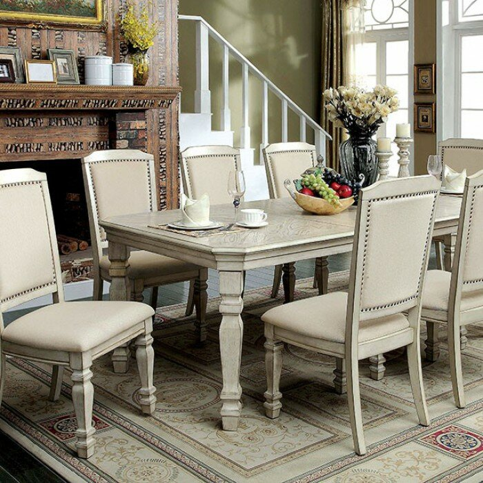 Whisman Transitional Dining Table