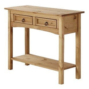 Corona Console Table By Alpen Home