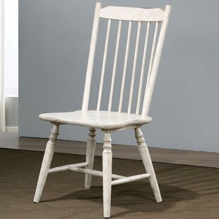 Mailiah Dining Chair (Set of 2) August Grove