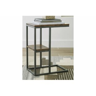Romford End Table by Williston Forge