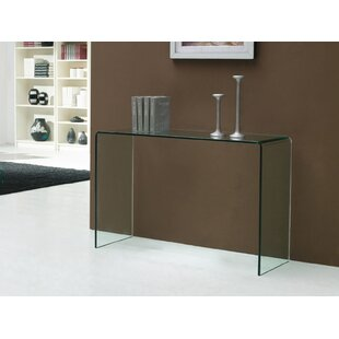 Gumbs Console Table