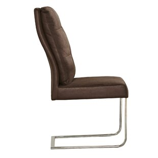 Brzezinski Side Chair Brayden Studio