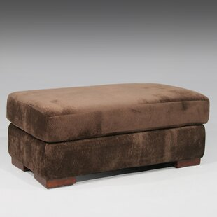 Charlotte Cocktail Ottoman
