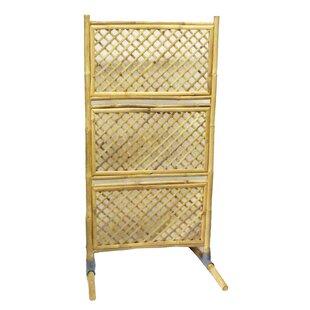 Bamboo54 Lattice Panel Trellis