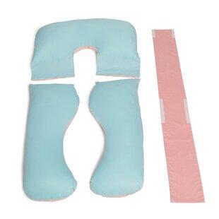 Alwyn Home Goodland Medium Polyester / Polyfill Body Pillow