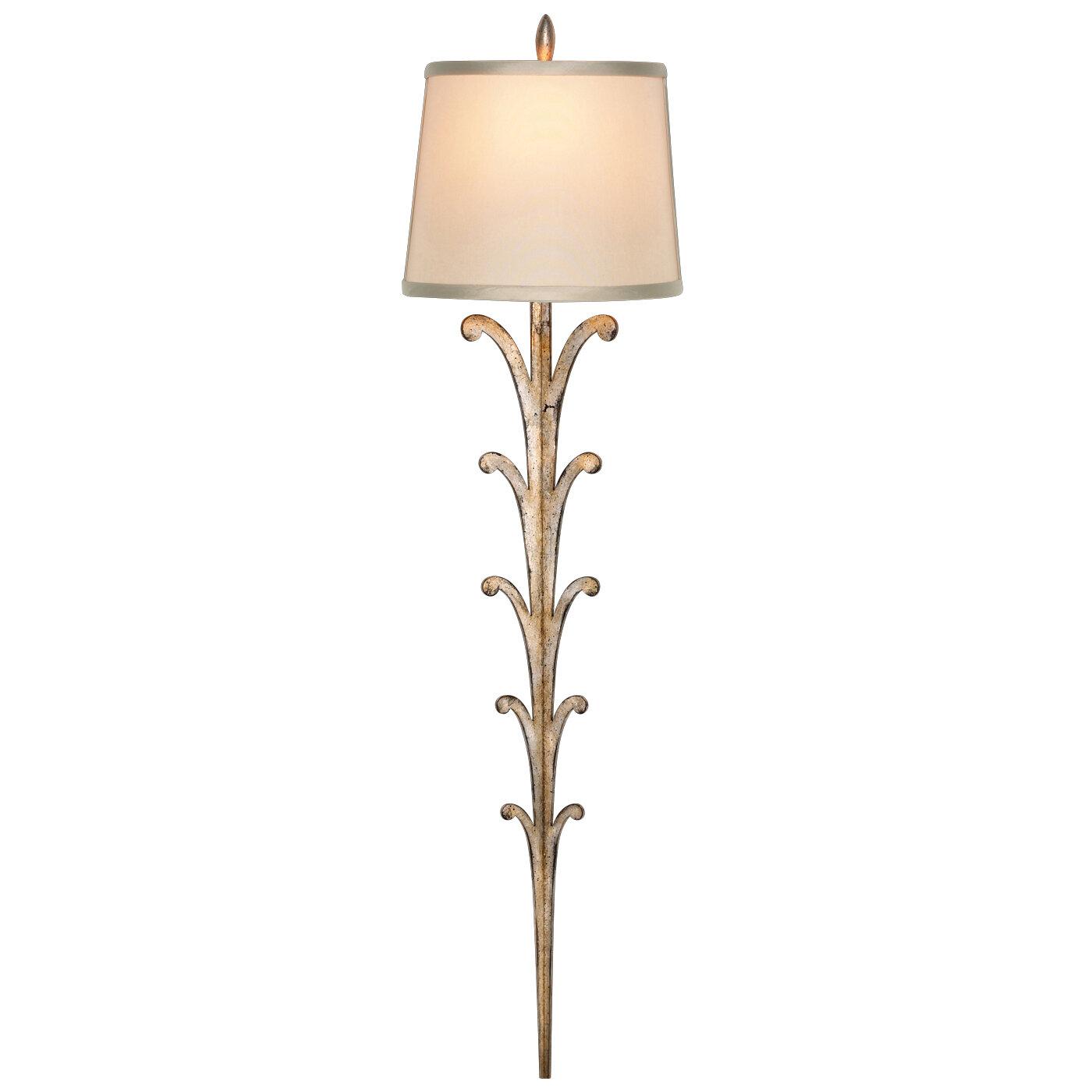 Fine Art Lamps Portobello Road 1 Light Wallchiere Perigold
