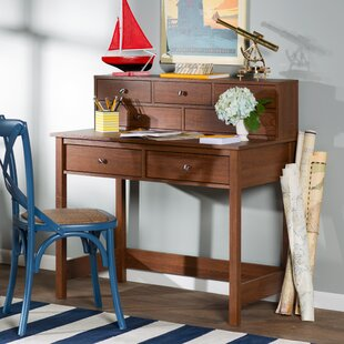 Exceptionnel Strickland Secretary Desk With Hutch