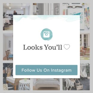 follow us on instagram - Furniture Design Online